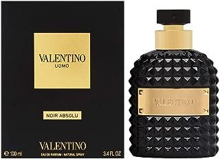 Uomo Noir Absolu by Valentino - perfume for men - Eau de Parfum, 100ML