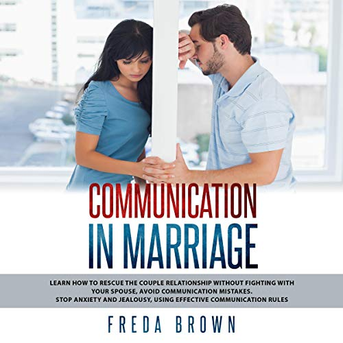 Communication in Marriage cover art