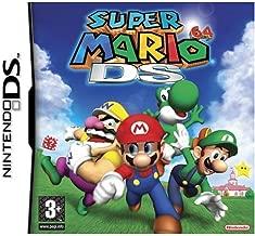 Super Mario 64 DS [DE Import]