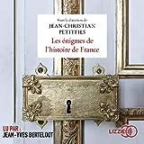 Les énigmes de l'histoire de France - Format Téléchargement Audio - 16,95 €