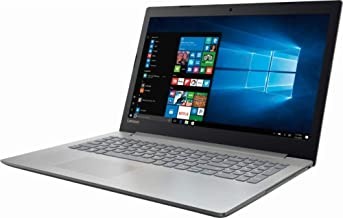 Lenovo IdeaPad Flagship High Performance 15.6 inch HD Laptop PC, AMD A12-9720P Quad-Core, 8GB RAM, 1TB HDD, DVD RW, Bluetooth 4.1, WIFI, Windows 10