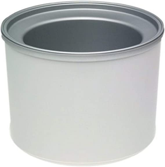 Cuisinart ICE-RFB 1-1/2-Quart Additional Freezer Bowl