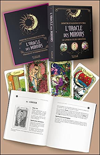 L'Oracle des Miroirs - Coffret - Le livre & le jeu original