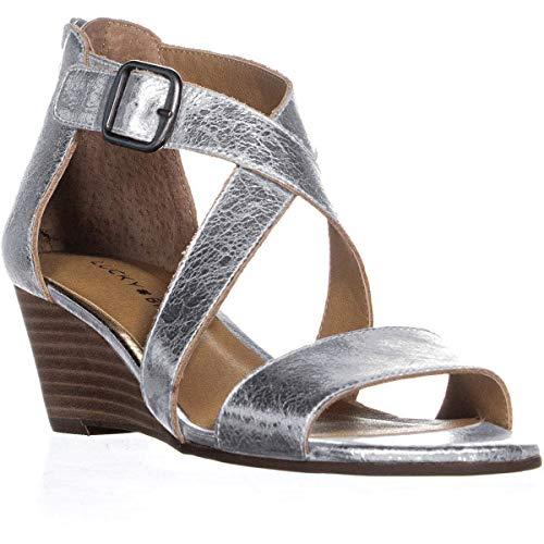 Lucky Brand Jenley Silver 6.5