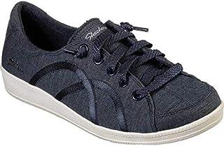 [スケッチャーズ] レディース スニーカー Madison Ave Take A Walk Slip-On Sneaker [並行輸入品]