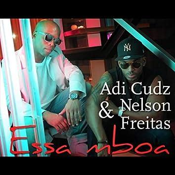 Essa Mboa (feat. Nelson Freitas)