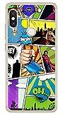 Tum&osmartphone Hülle Gel- TPU Hülle Für Xiaomi Redmi Note 5/Note 5 Pro Muster - Comic