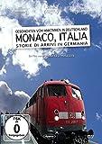 Monaco, Italia. Storie di arrivi in Germania