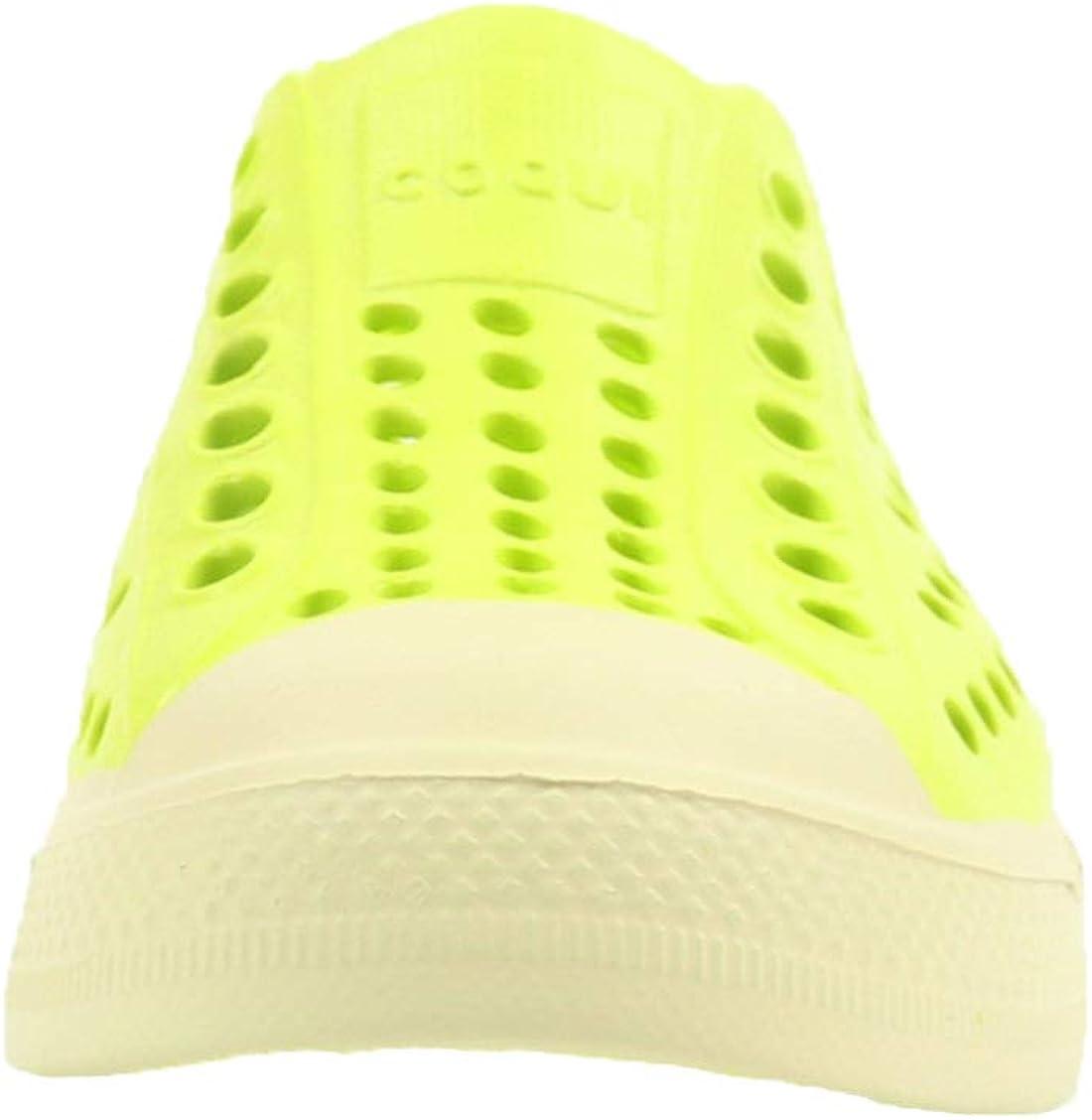 K T One Kids Sport Slip-On Sneaker Sandal Water Shoe Toddler//Little Kid//Big