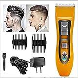 XINYIZI Haarschneidemaschine Schnurlose Professionelle, Intelligentes Display, Hochleistungsmotor,...
