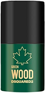 DSQUARED2 Perfumes Green Wood Perfumed Deo Stick pour Homme