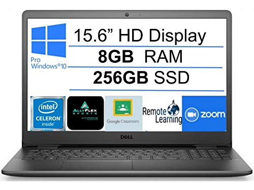 2021 Newest Dell Inspiron 15 Business Laptop Computer: 15.6