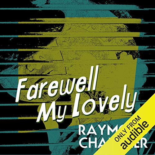 Couverture de Farewell My Lovely