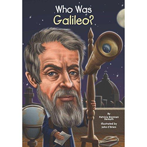 Who Was Galileo?: Who Was...?