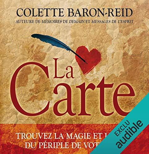 『La Carte』のカバーアート