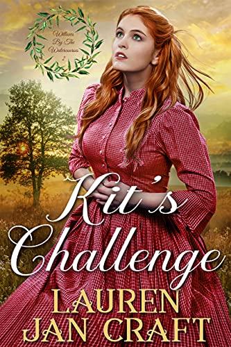 Kit's Challenge (English Edition)
