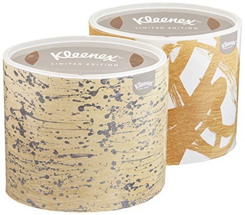 Kleenex Ovale Taschentuchkollektion, 10er-Set (Sortiertes Modell)