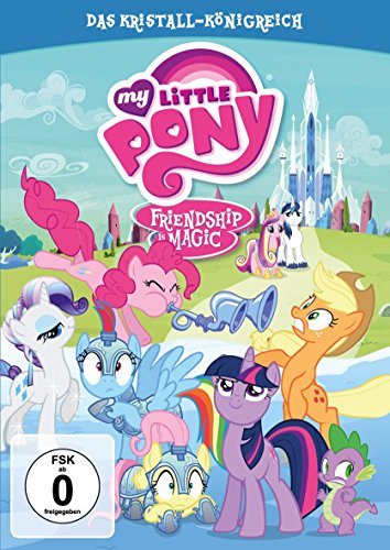 My Little Pony: Freundschaft ist Magie: Das Kristall-Königreich