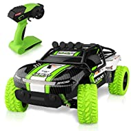 Growsland Remote Control Car, Kids Toys Multi-Terrain Radio Controlled Off-road Racing Vehicles Truc...
