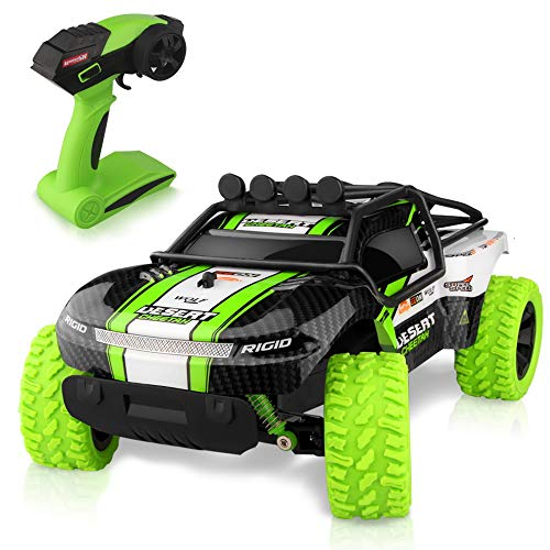 Growsland Remote Control Car, Kids Toys Multi-Terrain Radio Controlled...