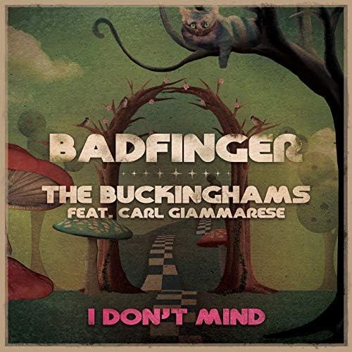 Badfinger feat. The Buckinghams & Carl Giammarese
