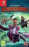 BANDAI NAMCO Entertainment Dragons Dawn of New Riders, Nintendo Switch vídeo - Juego (Nintendo Switch, Nintendo GameCube, Acción / Aventura)