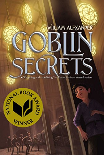 Goblin Secrets (English Edition)