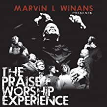 Praise & Worship Experience by Winans Marvin L (2012-06-25)