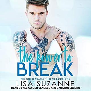 The Power to Break audiobook cover art