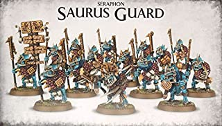 Best games workshop saurus Reviews