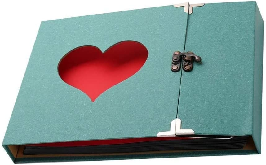 XUXUWA Hardcover DIY Scrapbook Photo Album Homemade Max 53% OFF Memory Discount is also underway Book