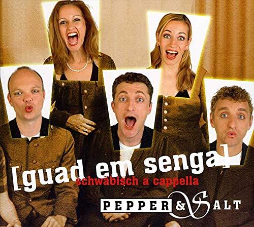 Guad Em Senga