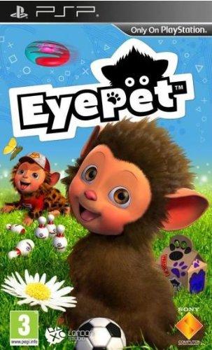 Eye Pet [Importación italiana]