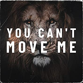 You Can't Move Me