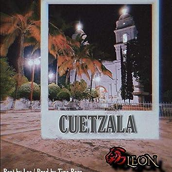 Cuetzala