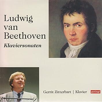 Ludwig van Beethoven: Piano Sonatas Nos. 7, 17 & 21