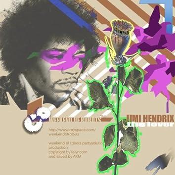 Jimi Hendrix the Lover