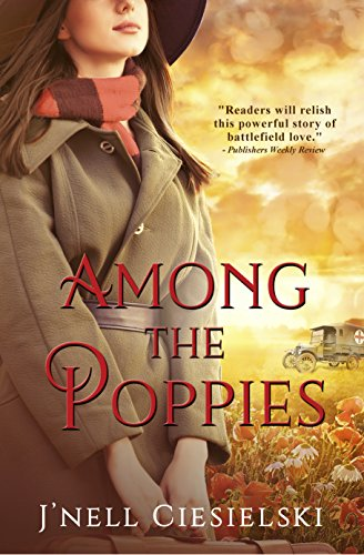 Among The Poppies by Ciesielski, J'nell ebook deal