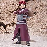 LINRUS Funko Pop Naruto,Figuras Naruto, Gaara, Five Generations Wind Shadow, Wind Kingdom, Convenien...