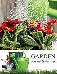 The Garden Journal & Planner | PreparednessMama