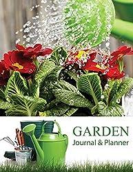 The Garden Journal & Planner | PreparednessMama