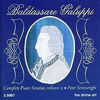 Complete Piano Sonatas Vol. 2'