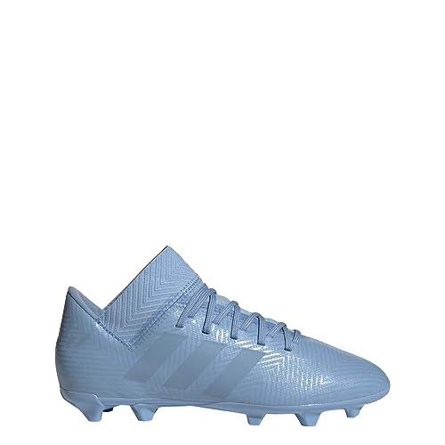 7b050f140 adidas Originals Kids  Nemeziz Messi 18.3 Fg J Running Shoe