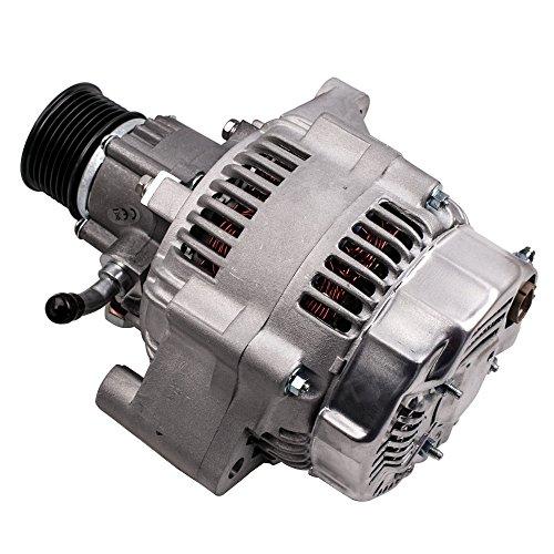 maXpeedingrods Lichtmaschine Generator für Defender & Discovery 2.5 Td5 Turbo Diese