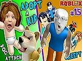 Roblox Adopt and Raise a Cute Kid!