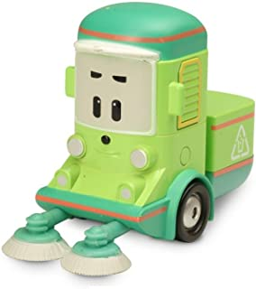 Robocar POLI Cleany (not transformers)