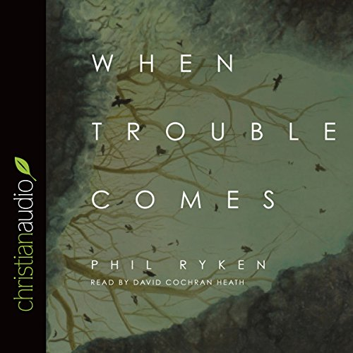 When Trouble Comes cover art