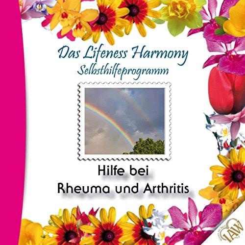 Hilfe bei Rheuma und Arthritis Titelbild