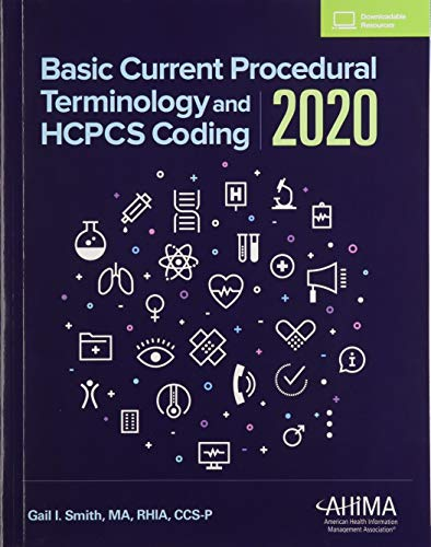 Basic CPT and HCPCS Coding 2020