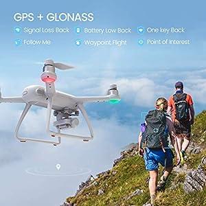 51QHt6MobHL._AA300_ Miglior Drone 2020: video 4K e foto ad alta risoluzione con i migliori droni